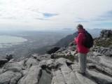 Op duizend meter hoogte
