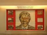 Madiba, de bevrijd(en)de