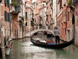 Verjaardag in Venetië
