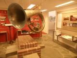 Interieur Historische Vereniging