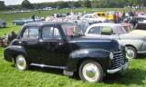 Vauxhall Velox, 'JUF uit Utecht'