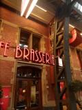 1e klas Café - Brasserie