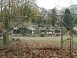 Begraafplaats Austerlitz