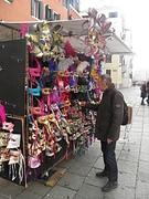 (Prins) Carnaval in Venetië