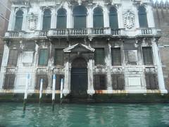 Canal Grande-romantiek