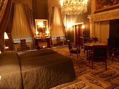 Koninklijk Bed
