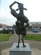 In Egmond aan den Hoef!