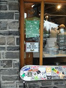 Beertje(s) in Banff