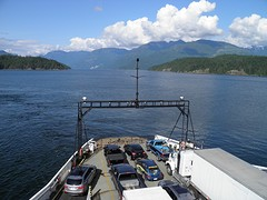 Ferryfront