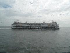 De andere boot