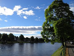 River Ness (Inverness)