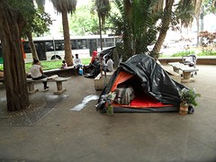 Schrijnende armoede