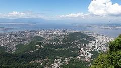 ... panoramisch uitzicht ...