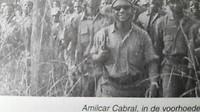 Verzetsheld Amílcar Cabral
