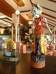 Ook Wayang-voorstellingen