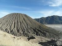 ... imposante bergen ...