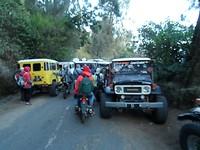 ... jeep, jeep, jeep ... joera