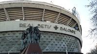 Real Betis, concurrent van FC Sevilla
