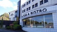 Bistro 'La Scala' Belfast Hotel Stormont