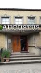 Entree 'Villa Augustus'