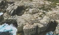 The Gap and Natural Bridge