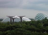 Biodome Singapore