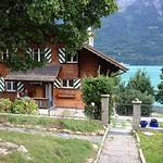 Huis van David en Tanja