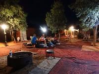 overnachting berbers
