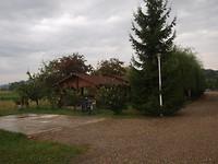2-9-18 Camping Camperland in Comanesti Roemenië 002