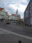 2018-10-02 Olsztyn Polen het centrum van de stad 003
