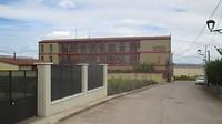 Albergue municipal in Azofra