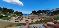 Inurotel Esmaralda Park, einde dag