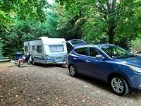 Camping Chateau de Leychoiser