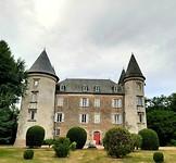 Chateau de Leychoiser