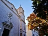 Franciscanerkerk Sibenik