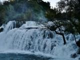 Skrdinski waterval