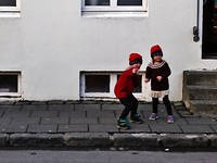 ijslandse kids