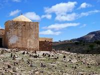 108. Islamitische begraafplaats