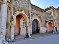 242. Bab Mansour