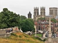 vestingmuur York