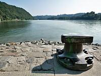 Passau Dreiflussestad