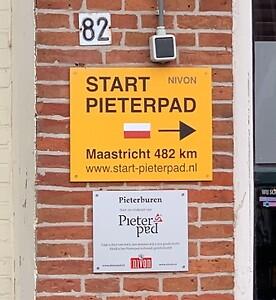 Pieterpadden