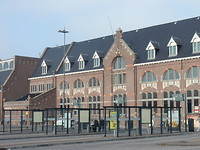 Station Roosendaal!