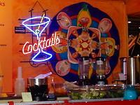 Dan maar een cocktail!