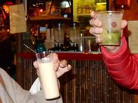 Yamas! Proost! Cheers!