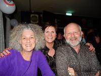 Ellen, Patricia en Co!