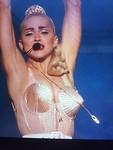 Madonna!