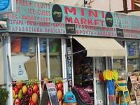 Mini-Market!