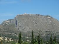 Ancient Korinthe!