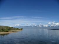Lake Kerkini!